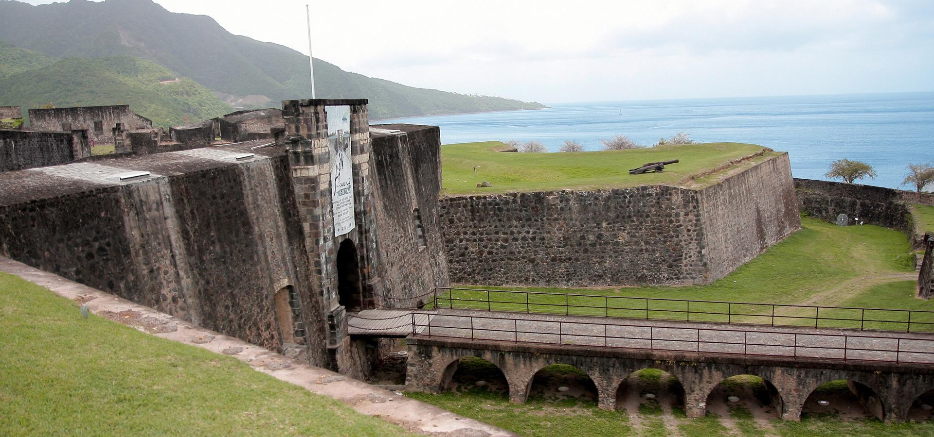 Fort Louis Delgrès Guadeloupe