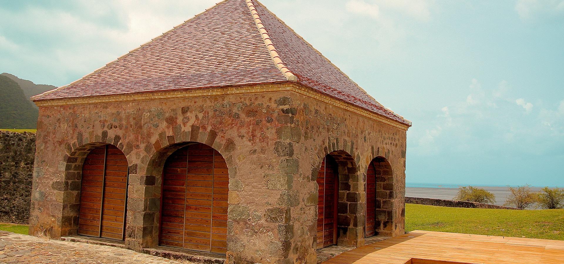 Fort Louis Delgrès